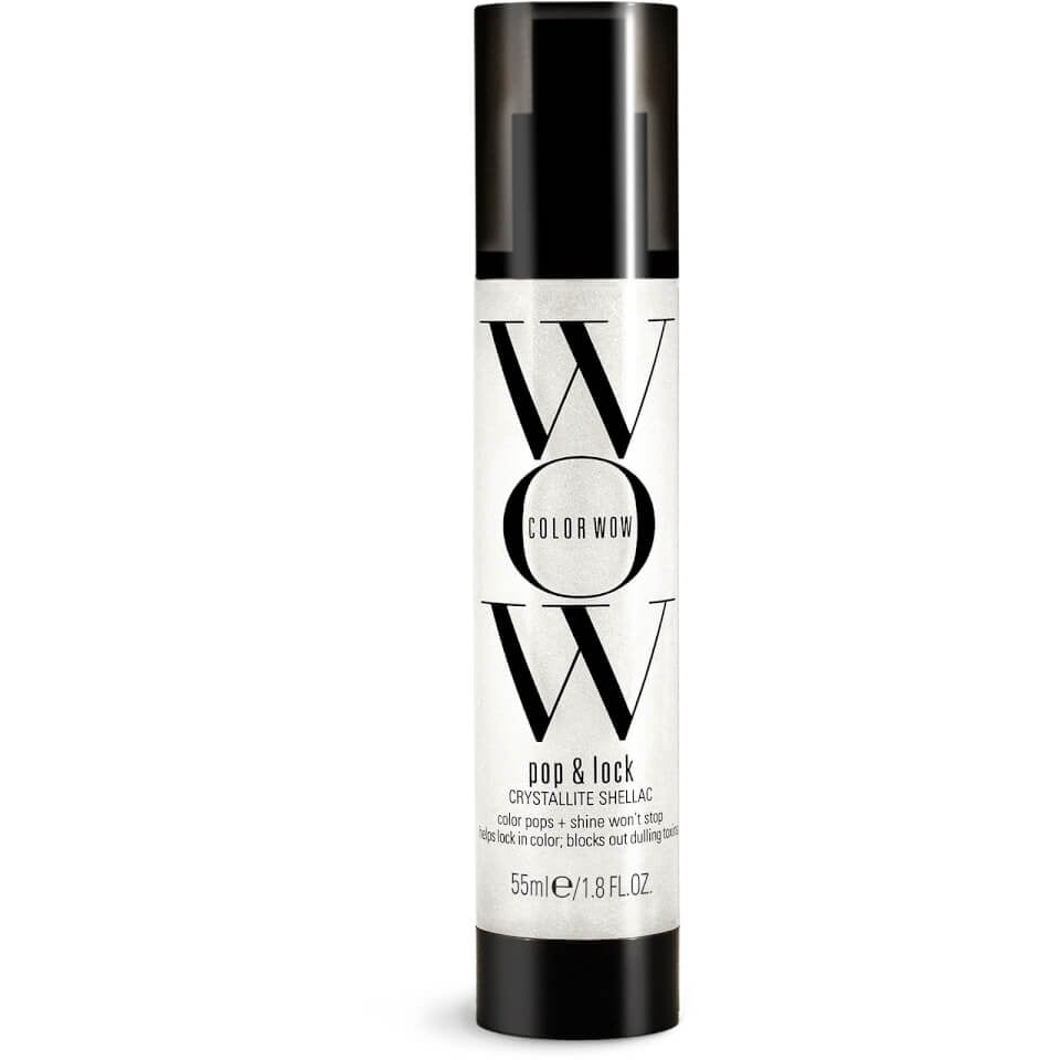 Colour Wow Pop and Lock Frizz-Control and Glossing Serum