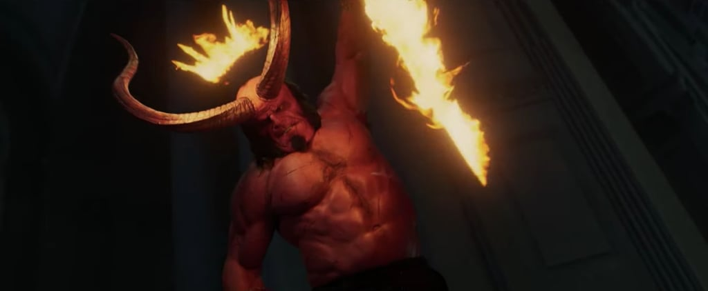 Hellboy Reboot Trailer