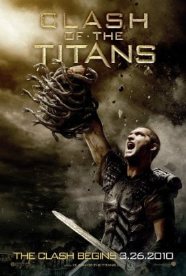 Watch Clash of the Titans Remake Trailer Starring Sam Worthington, Nicholas Hoult, Kaya Scodelario, Gemma Arterton, Liam Neeson 2010-02-03 07:00:00