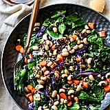 Vegan and Gluten-Free Power Salad