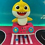 WowWee Baby Shark Dancing DJ