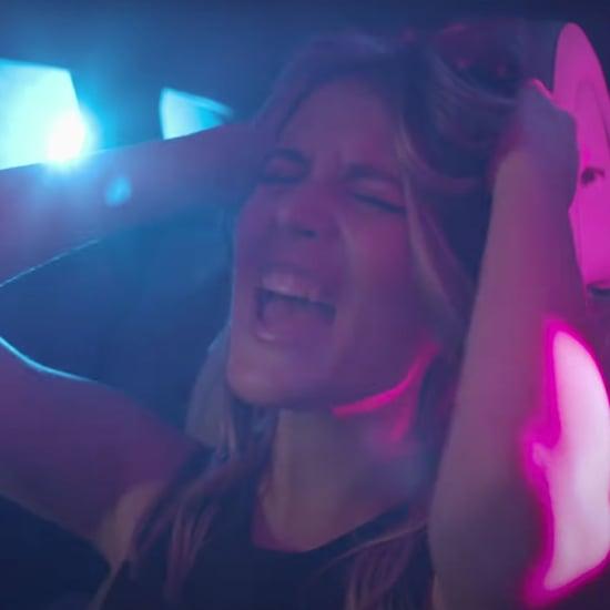 "Olivia Rodrigo ""Drivers License"" Pop-Punk Cover Music Video"