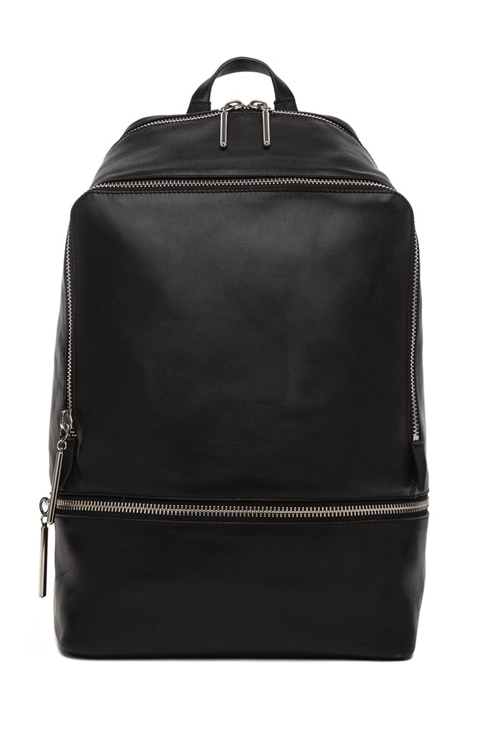 Leather, zippers, and an extra-boxy shape? We adore this 3.1 Phillip Lim style ($1,100)!