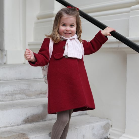 Princess Charlotte Halloween Costume Ideas