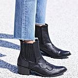 Matisse Vegan Cavalier Boots
