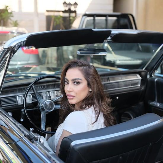 Kuwaiti Beauty Instagrams