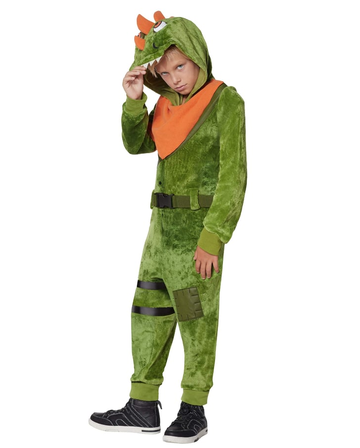 Rex Spirit Halloween Fortnite Costumes For Kids