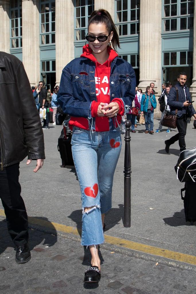 Model Street Style Trends 2017