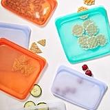 Stasher Medium Reusable Silicone Sandwich Bag