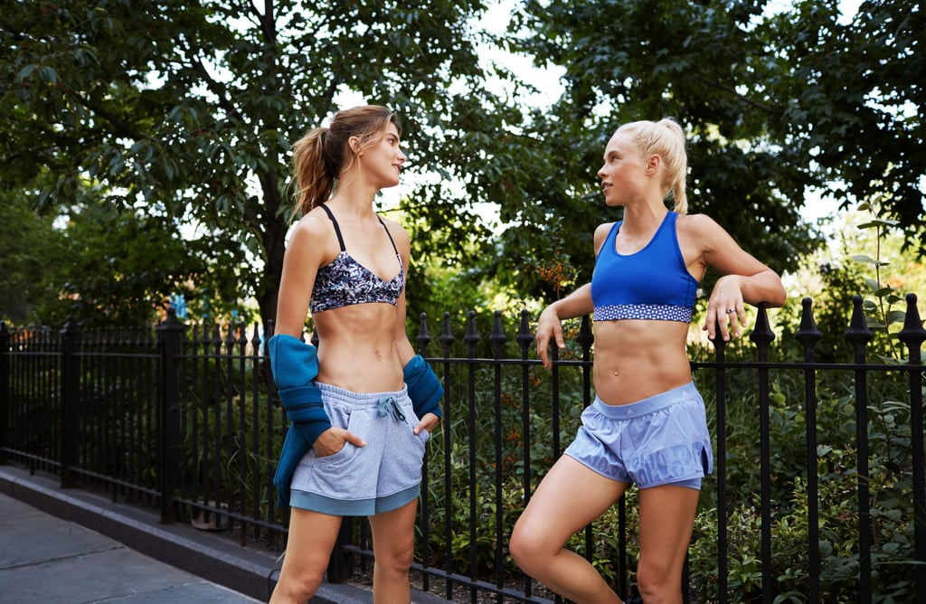 Cute Sports Bras That Will Actually Make You Excited to Work Out