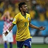 Neymar de Silva Santos, Brazil