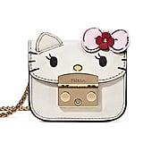 Furla Kitty Toni Petalo Mini Cosmetic Case
