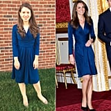 Kate's Issa Dress
