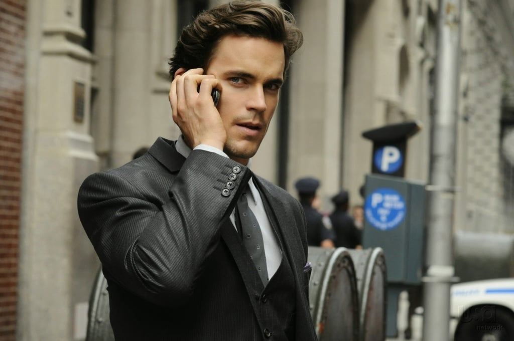 White Collar Staffel 6