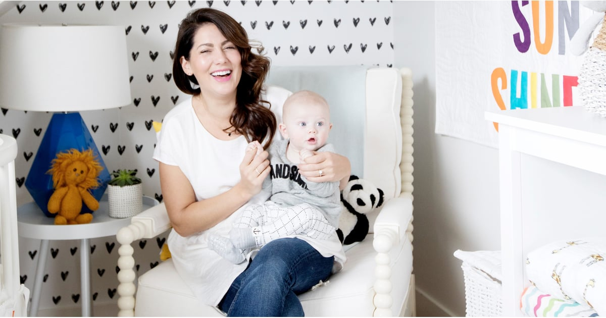 Pictures Of Jillian Harris S Vancouver Home Makeover