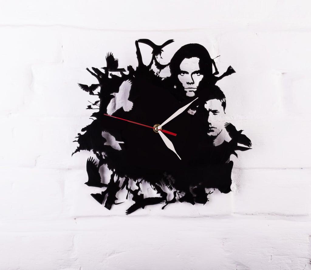 Clock ($24)