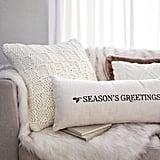 Opalhouse Holiday Lumbar Pillow