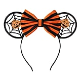 Disney Halloween Mouse Ears