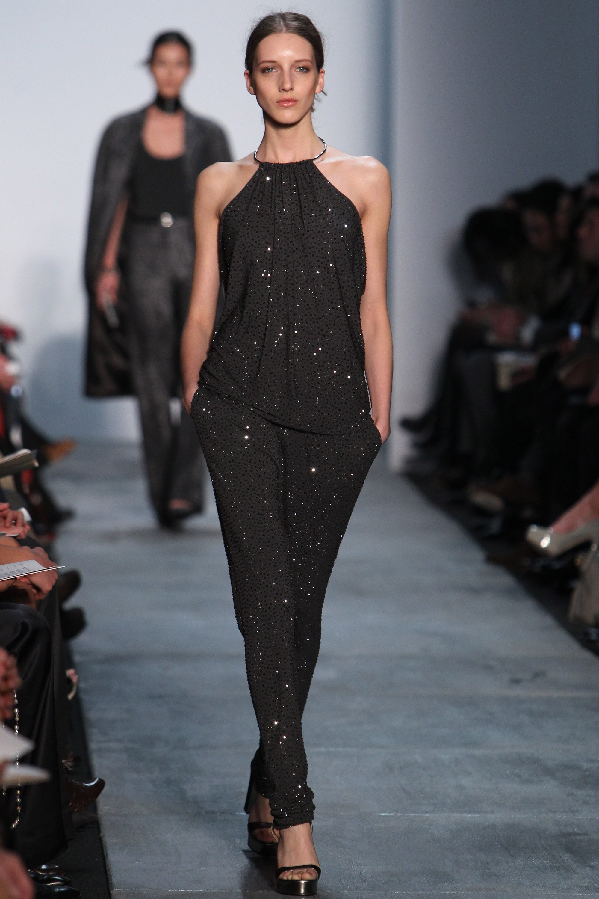 Pictures Michael Kors 2011 Fall New York Fashion Week