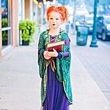 Maddi as Winnie