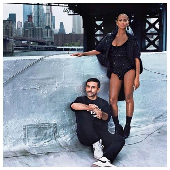 5 Reasons Why Riccardo Tisci Is Changing the Fashion Game