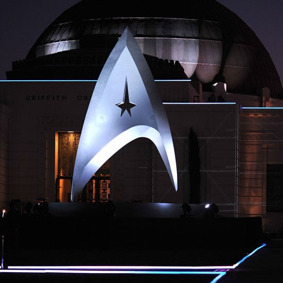 Star Trek Convention Information