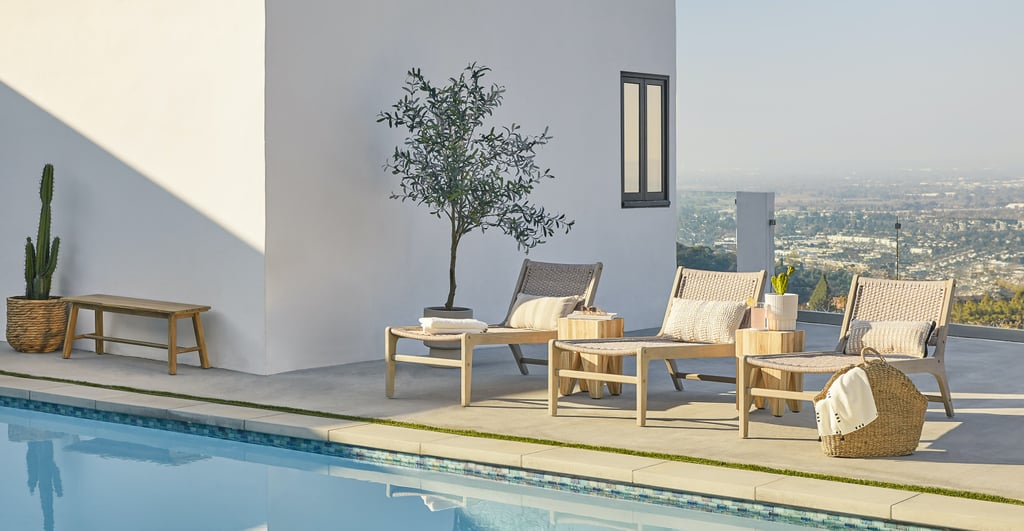 The Best Outdoor Chaise Lounges