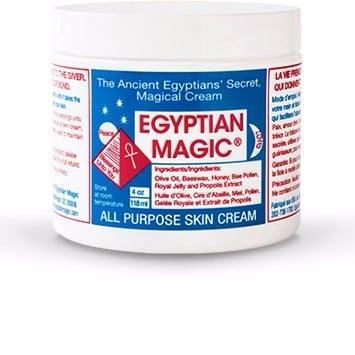 Egyptian Magic Cream Review
