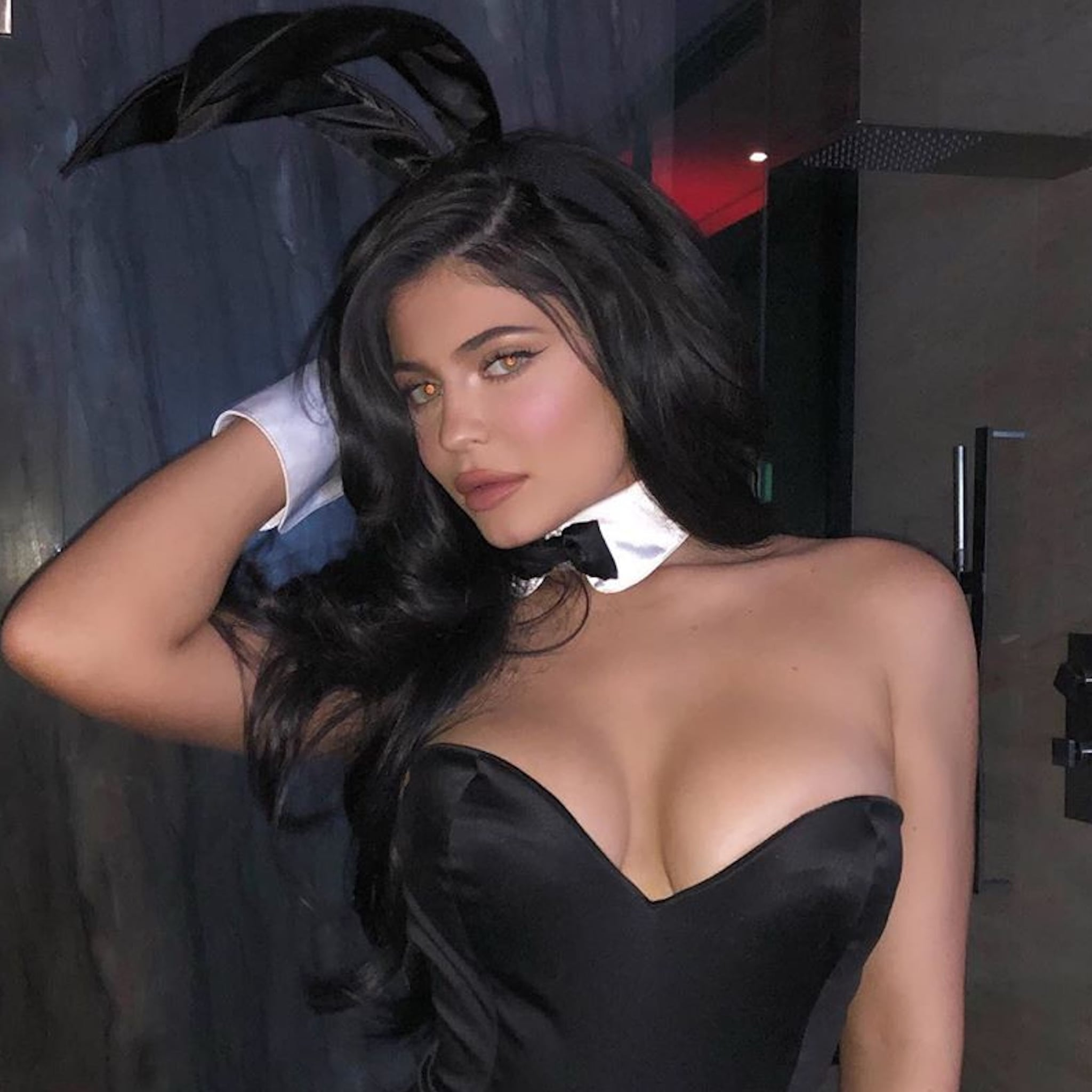 Image result for kylie Jenner halloween costumes 2019