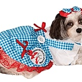 The Wizard of Oz Pet Costume