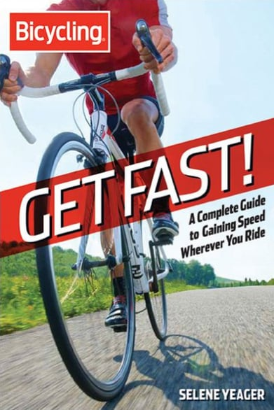 Get Fast by Selene Yeager