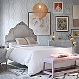 The Wizard of Oz-Inspired Shabby Chic-Style Bedroom