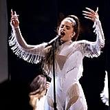 Libra — Rosalía (Sept. 25)