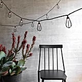 Wire Outdoor String Lights