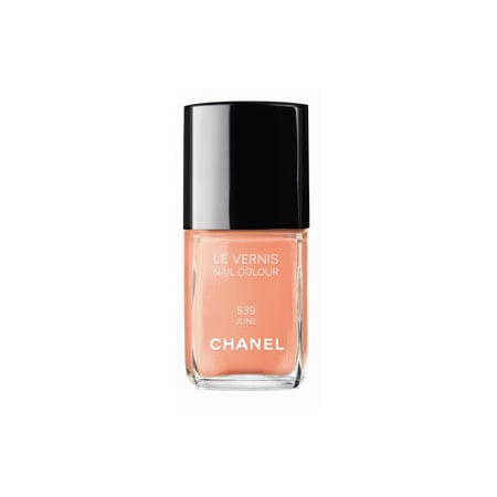 Chanel Le Vernis in June, $39