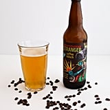 Campanology Brewing's Adventurous Stranger Coffee Kölsch ($3)