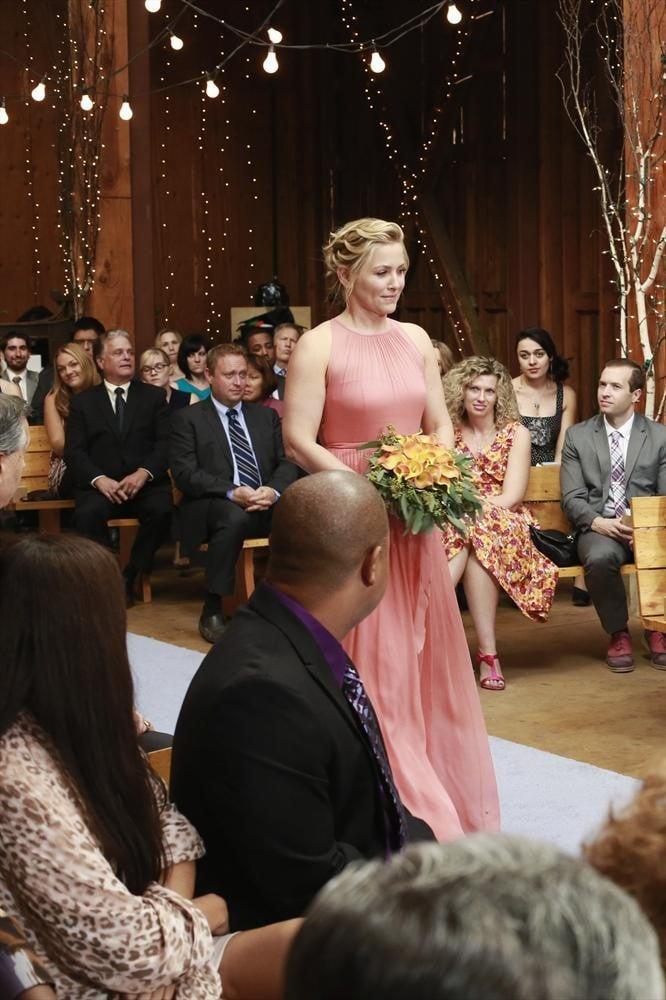 Grey anatomy arizona wedding