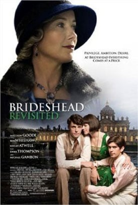 Trailer For Brideshead Revisited