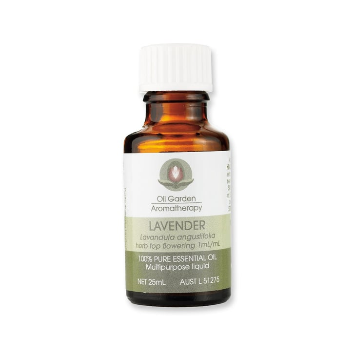 Oil Garden Lavender Essential Oil, $22.99