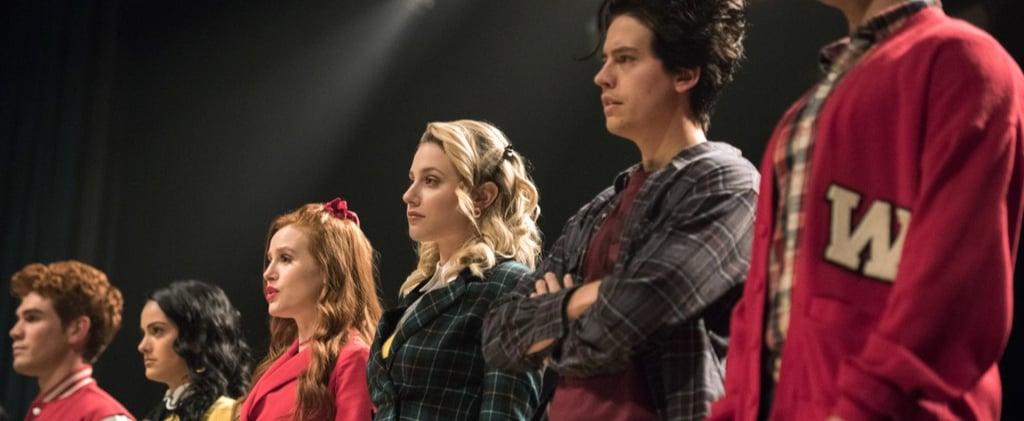 Riverdale Heathers Musical Episode Soundtrack