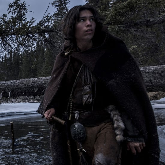 Did They Dub the Native Americans' Lips in the Revenant?