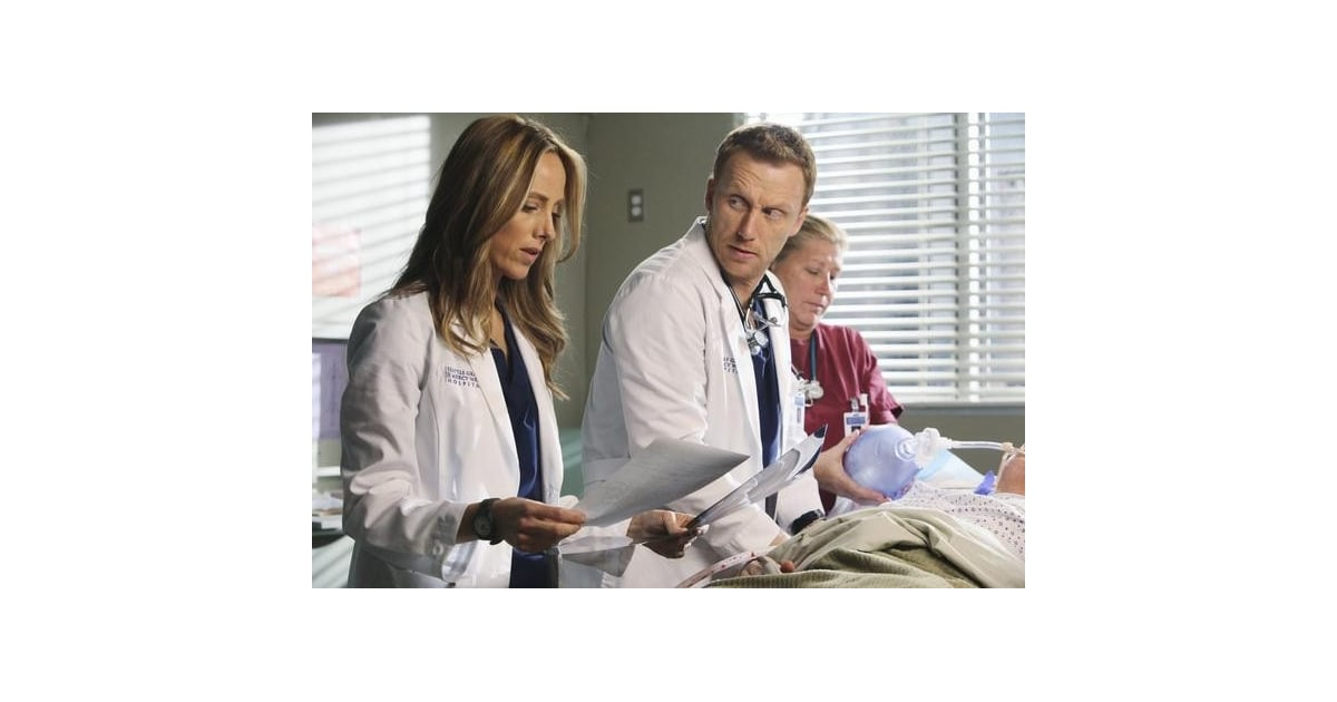 Grey\'s Anatomy Recap Episode \