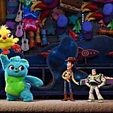 Toy Story 4 — June 21, 2019