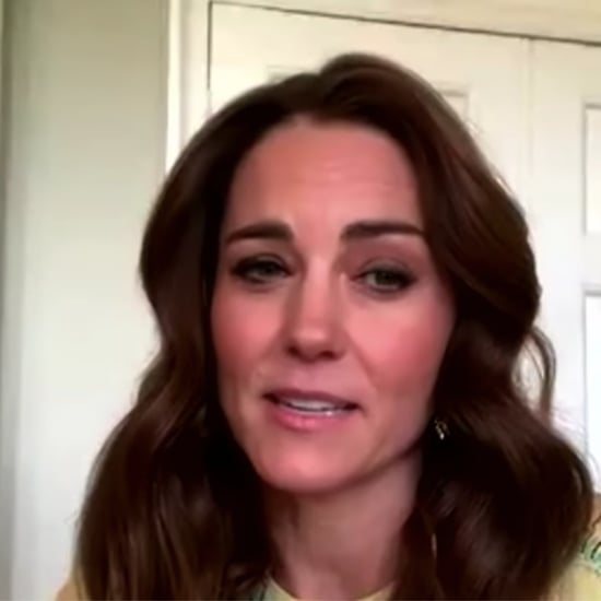 Kate Middleton on Parenting and Schooling During Pandemic