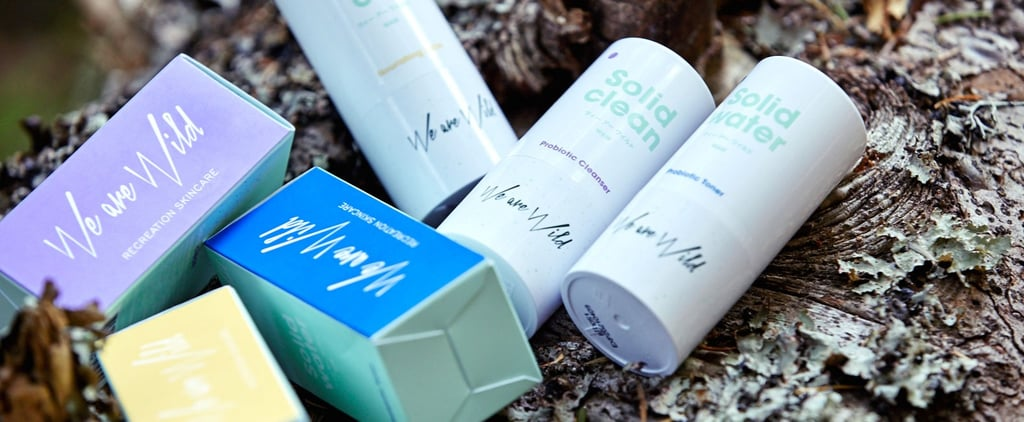 We Are Wild Skincare Review