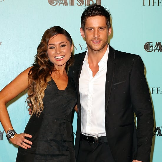 Dan Ewing and Wife Marni Welcome a Baby Boy