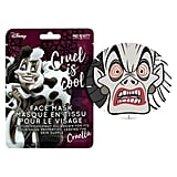Disney Cruella Face Mask