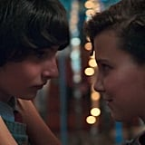 """In one of the final scenes of the season, Eleven appears to be wearing the exact same bracelet. This happens after she officially becomes his daughter, or rather after Dr. Owens produces a fabricated birth certificate saying so. It could be just coincidence, but given the show's supreme attention to detail, it's very likely that Hopper has given his bracelet to her. The easy assumption is that Hopper has """"replaced"""" his late daughter with Eleven, but that's not my read on it at all. I think the small gesture is a promise. Hopper is promising to love and protect Eleven as he loved and protected the daughter he once had. He's taking all the fatherly care that still lingers in his heart and finally putting it somewhere. It's a sort of closure for him, even though (I assume) he'll always love and miss his biological daughter. But in Eleven, he sees an opportunity to mend and move on. He sees a second chance."""