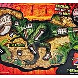 Jurassic World T. Rex Bone Extractor
