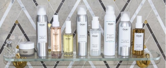 We're Ouai Into How This Brand Is Giving Back to March For Our Lives